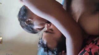Bangla college girl hot cock sucking video