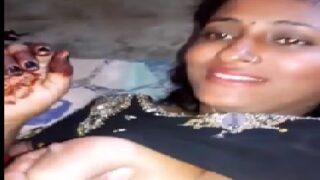 Dehati bhabhi hot sex video with lover