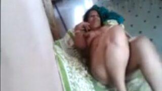 Busty telugu aunty fat pussy fucked on sofa