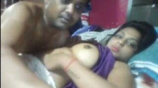 Big boobs marwadi girl exposing mms video