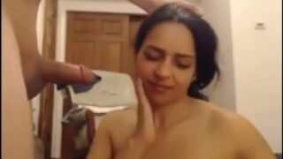 Geetha aunty drinking and sex with bf