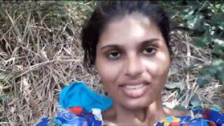 Outdoor xxx sex video of dehati bhabhi