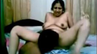 Sucking chut of big boobs desi aunty