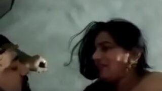 Hindi big boobs aunty hard sex video