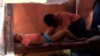 Indian sexy aunty fucked hard by cousins son