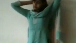 Marathi young girl nafeesa blowjob mms