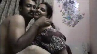 Real sex video of delhi bhabhi and lover